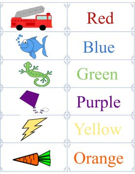 color flashcards 3