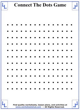 connect the dots game 2