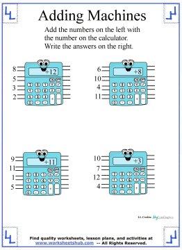 free addition wfree addition worksheets 5orksheets 6