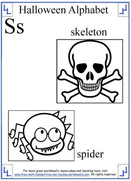 free halloween coloring pages 3