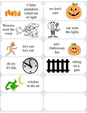 halloween poems 2