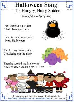 halloween songs for kids 2