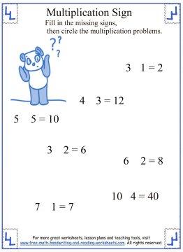 multiplication sign 2