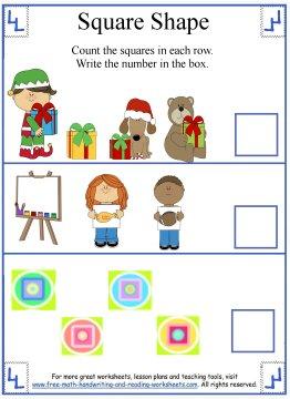shapes for kids 3