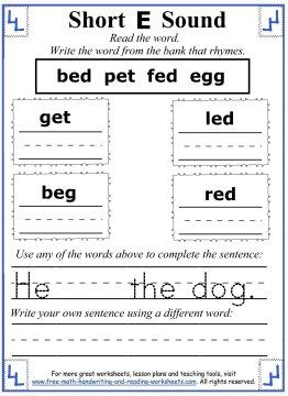 all worksheets short i worksheets printable worksheets guide for children and parents. Black Bedroom Furniture Sets. Home Design Ideas
